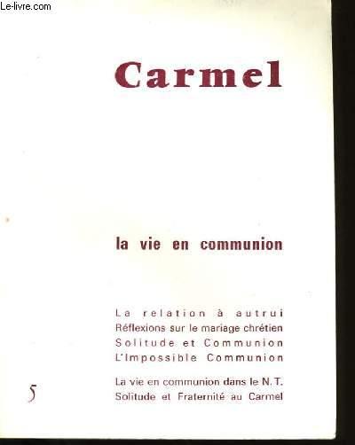 CARMEL.
