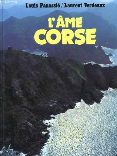 L'AME CORSE.