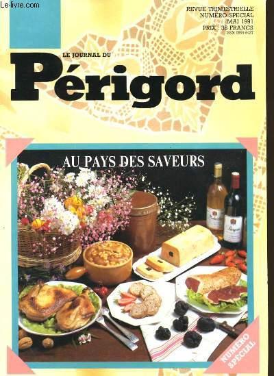 LE JOURNAL DU PERIGORD.