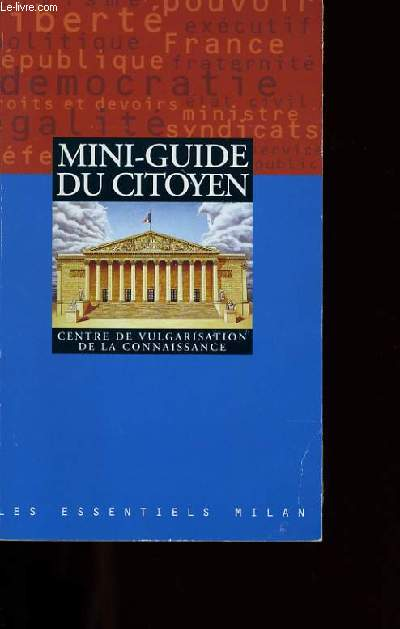 MINI-GUIDE DU CITOYEN.