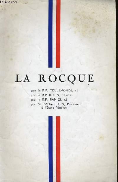LA ROCGUE.