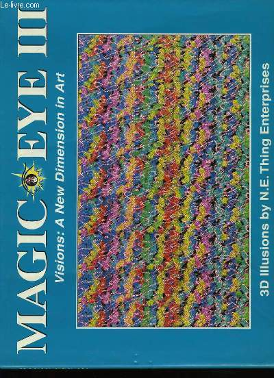 MAGIC EYE III.