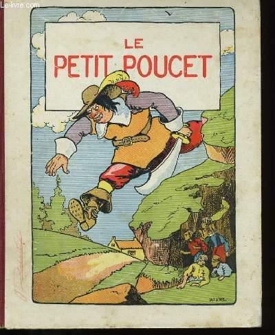 LE PETIT POUCET.