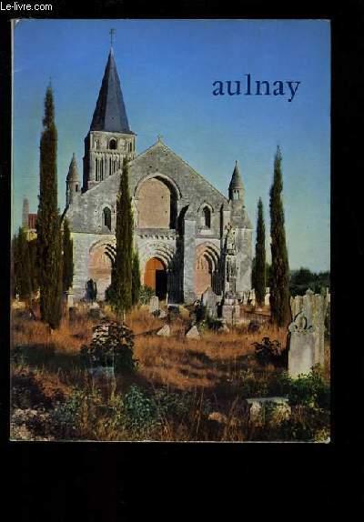 AULNAY N°6.