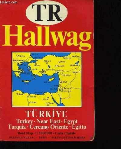 TURKIYE.