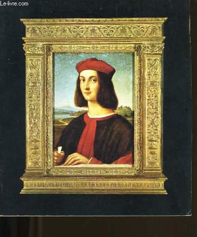 TRESORS DU MUSEE DE BUDAPEST.