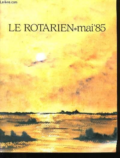 LE ROTARIEN. N° 382
