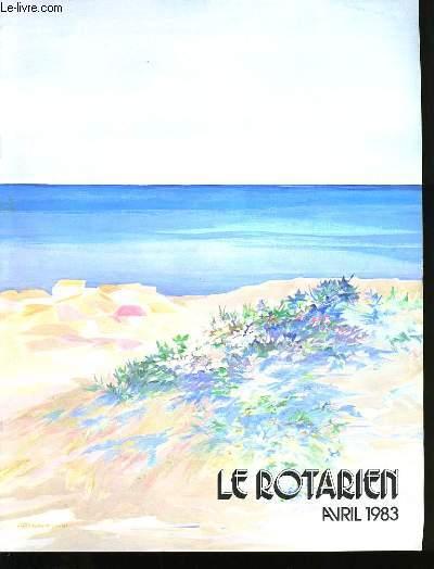 LE ROTARIEN N° 359.