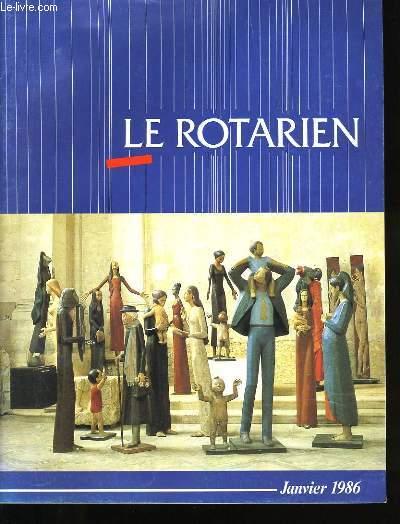 LE ROTARIEN N° 389.