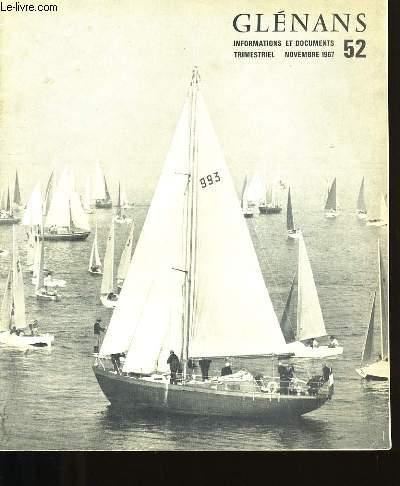GLENANS N°52.