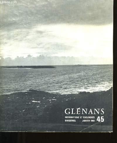 GLENANS N° 45.