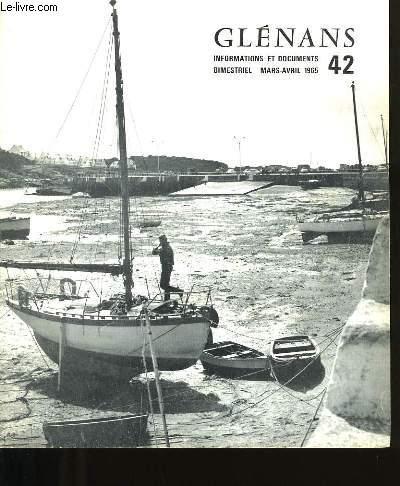 GLENANS N° 42.