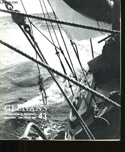 GLENANS N°43.