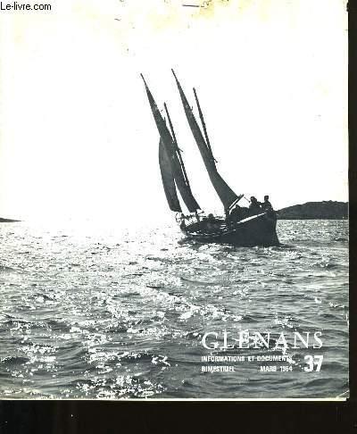GLENANS N°37.