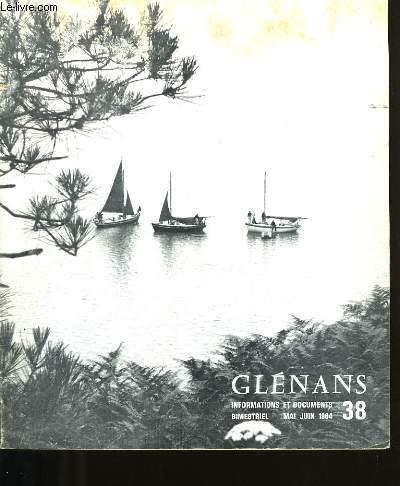 GLENANS N°38.