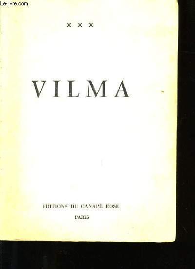 VILMA.