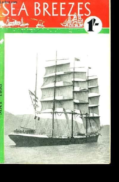 SEA BREEZES VOLUME 15,  N° 89.