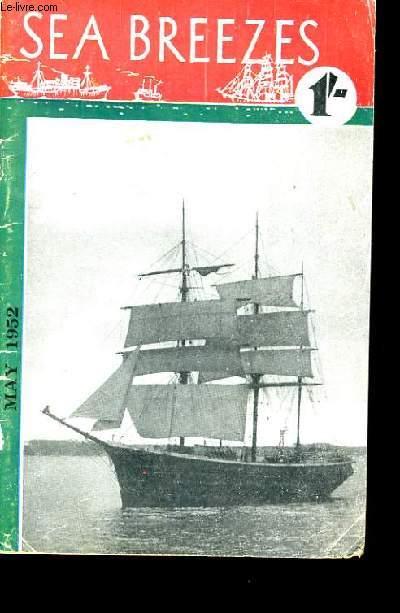 SEA BREEZES VOLUME 13, N°77.