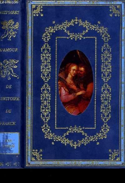 HISTOIRE DE FRANCE SOUS HENRI IV.