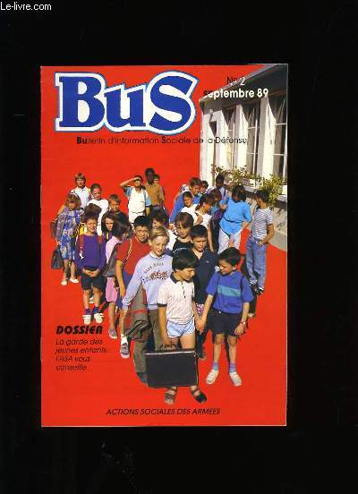 BUS N°2.