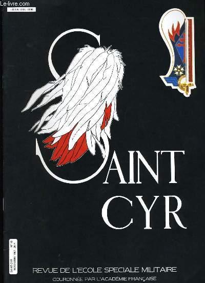 SAINT CYR N° 18