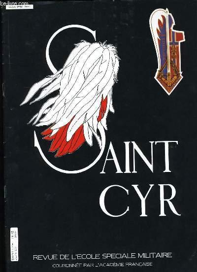 SAINT CYR N° 16.