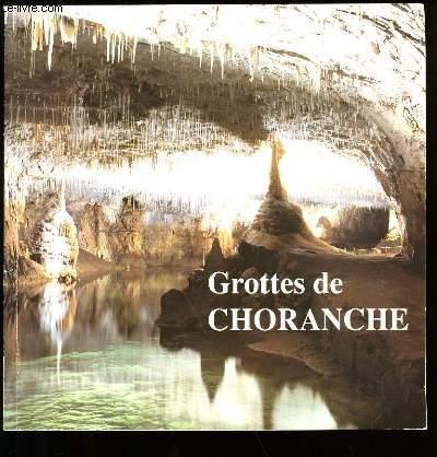 GROTTES DE CHORANCHE.