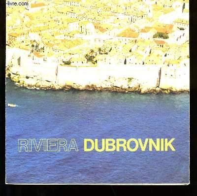 RIVIERA DUBROVNIK.