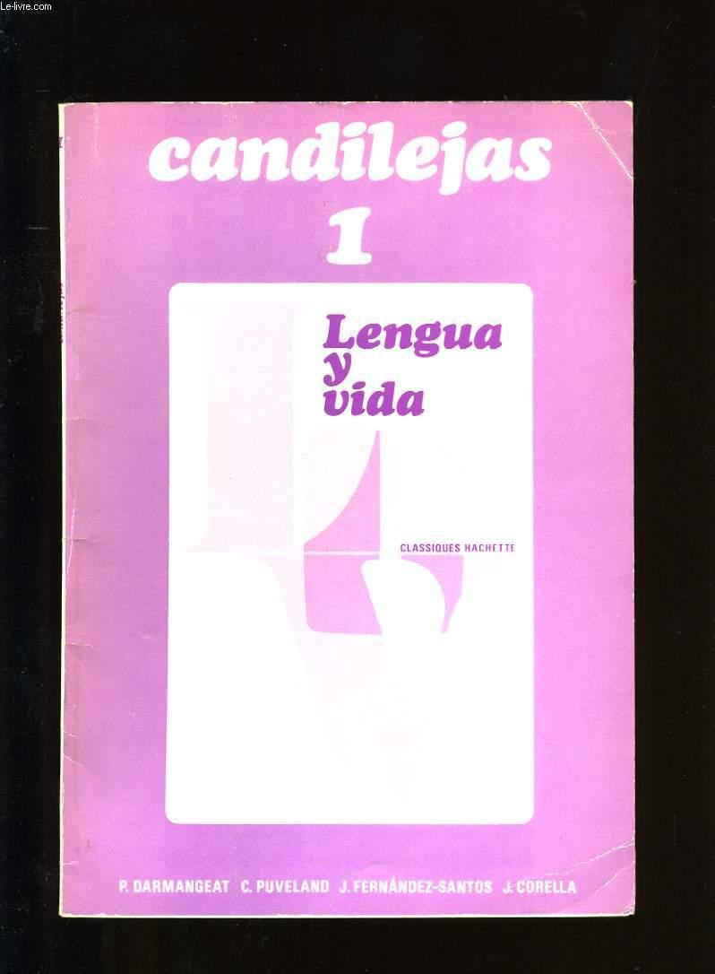 CANDILEJAS 1.