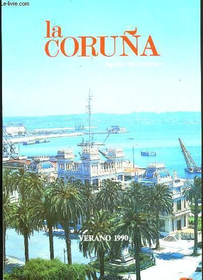 LA CORUNA. PARAISO DEL TURISMO.
