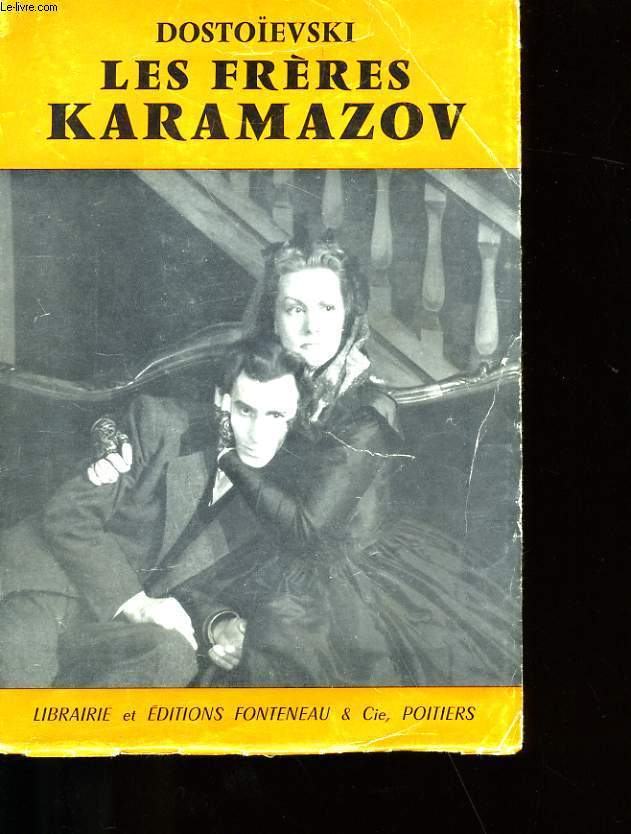 LES FRERES KARAMAZOV.