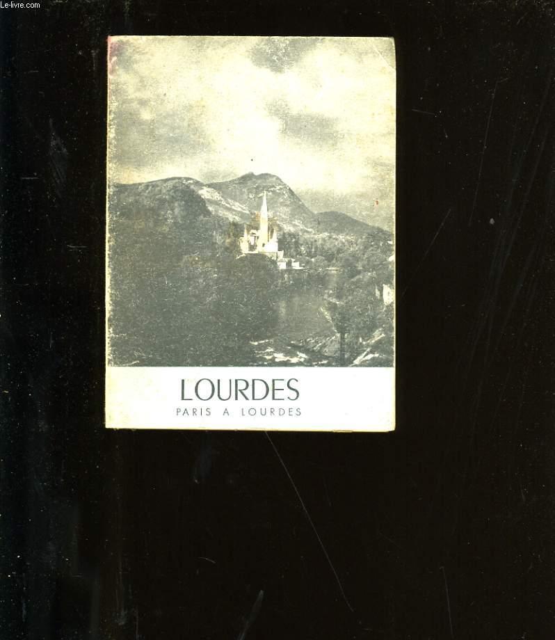 LOURDES.