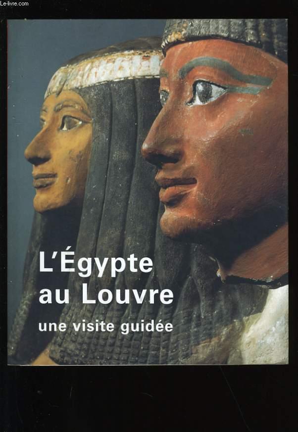 L'EGYPTE AU LOUVRE