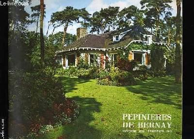 PEPINIERE DE BERNAY.