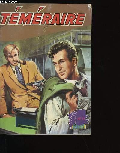 TEMERAIRE N° 11.