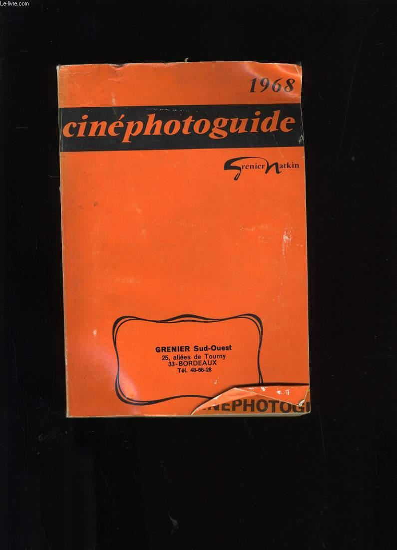 CINEPHOTOGUIDE.