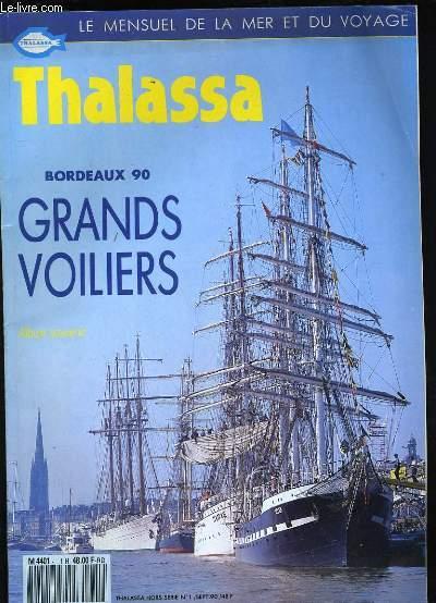 THALASSA HORS SERIE  N°1