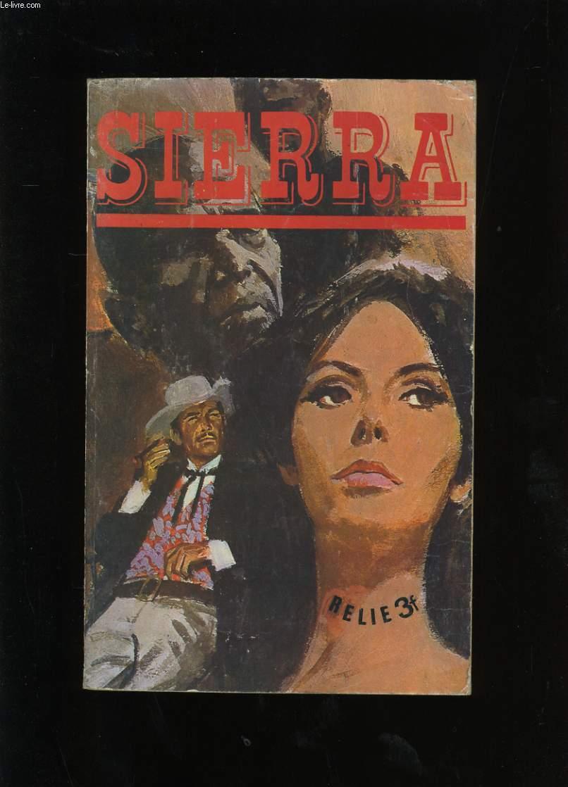 SIERRA N° 6. RELIE.