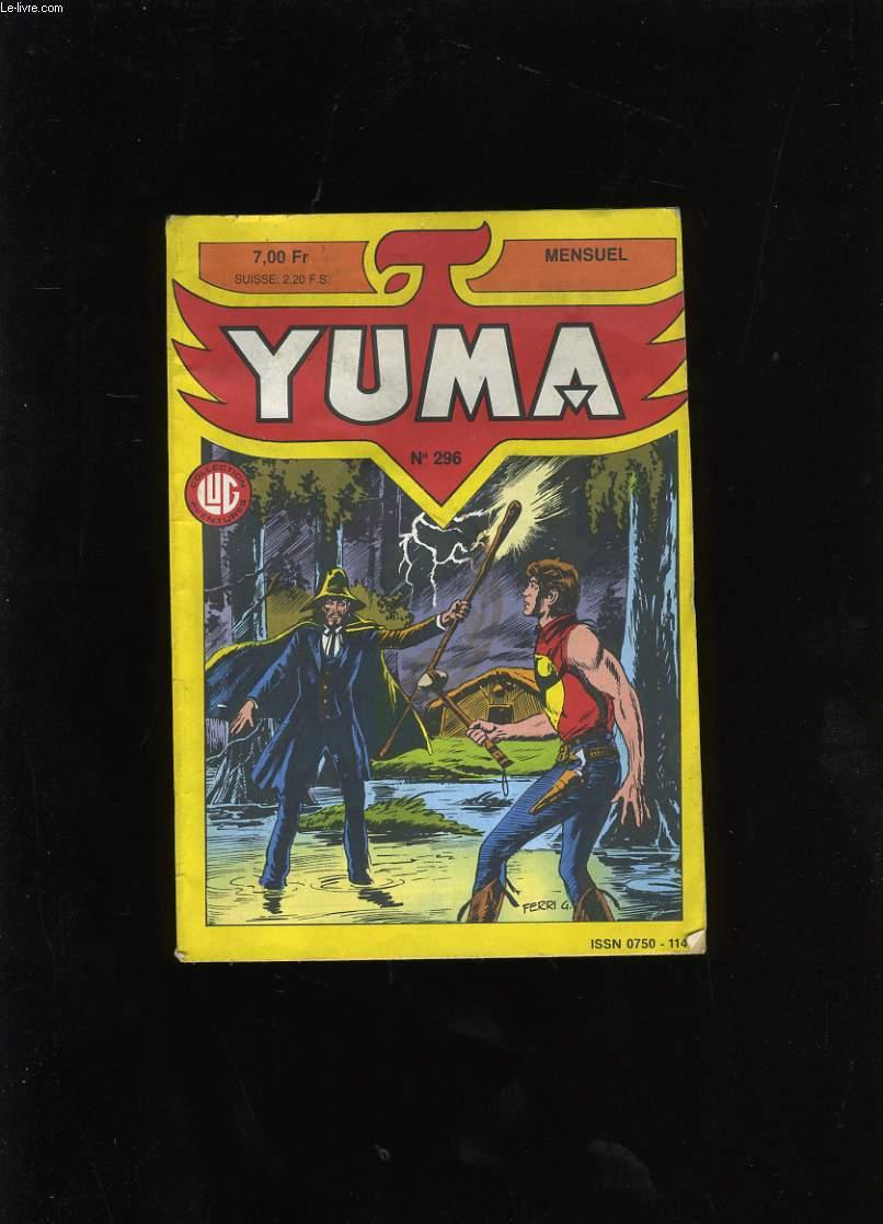 YUMA N° 296.
