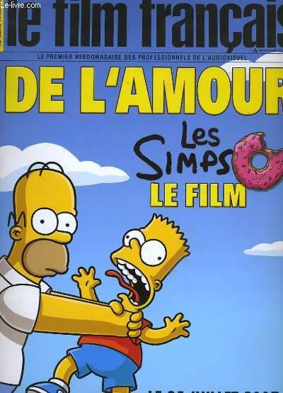 LE FILM FRANCAIS N° 3211.