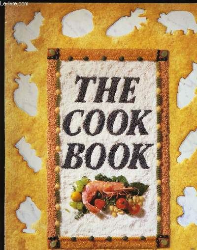 THE COOK BOOK.