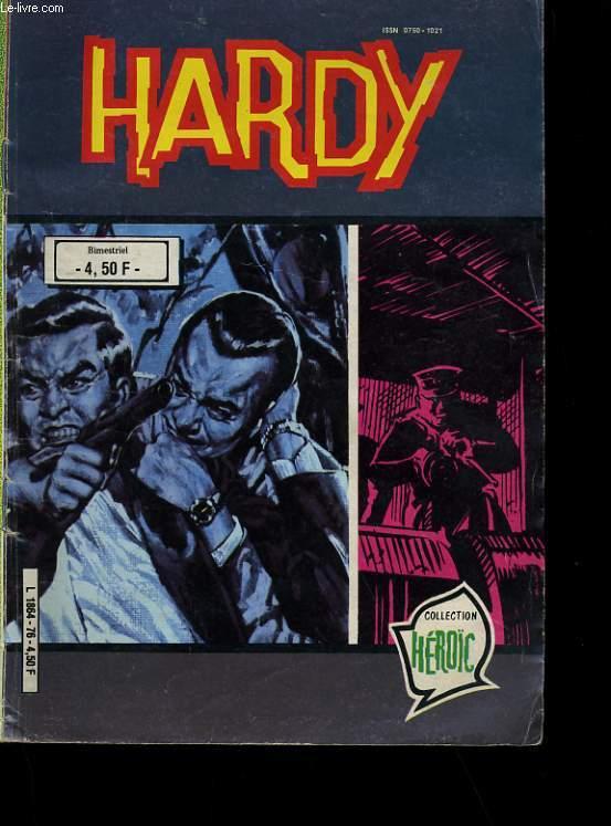 HARDY.