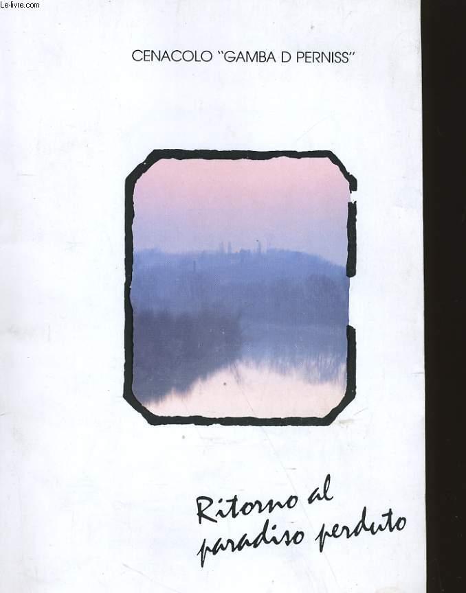GUIDA TURISTICA AI PAESI DELL'ALTO MONFERRATO. VOLUME 1.