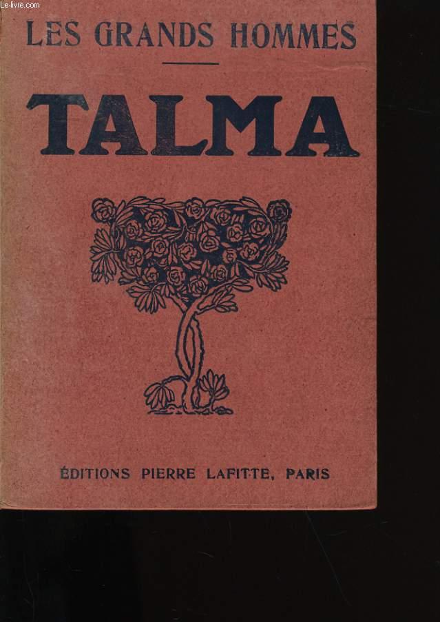 TALMA.