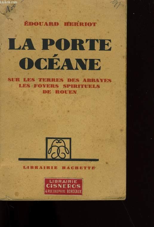 LA PORTE OCEANE.