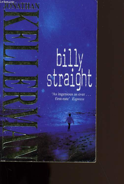BILLY STRAIGHT.