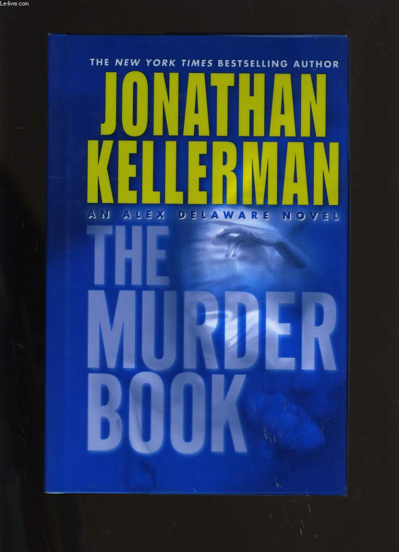 THE MURDER BOOK.
