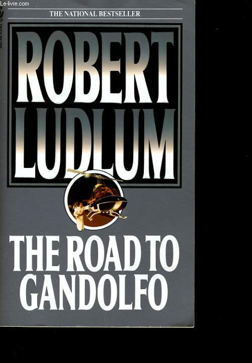 THE ROAD TO GANDOLFO.