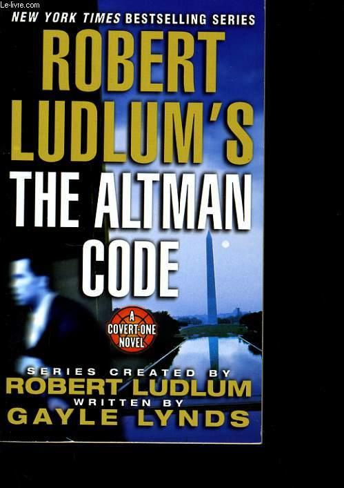 THE ALTMAN CODE.