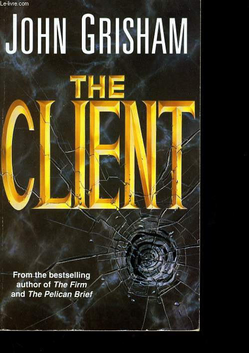THE CLIENT.